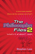 The Philosophy Files 2 (aka The Outer Limits)