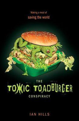 Toxic Toadburger Conspiracy