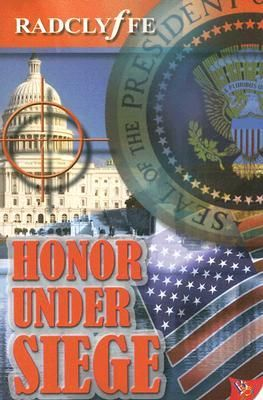 Honor Under Siege (Honor Series #6)