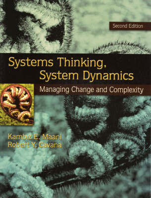 Systems Thinking, System Dynamics: Managing Change and Complexity