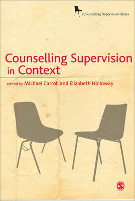 Counselling Supervision in Context (1998)
