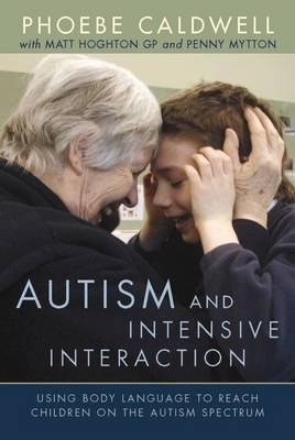 Autism and Intensive Interaction: Using Body Language to Reach Children on the Autism Spectrum (DVD)