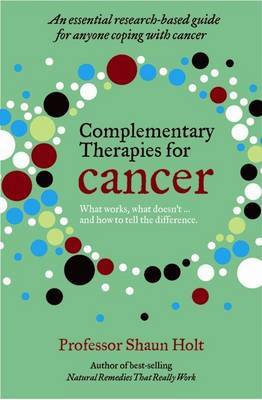 Complementary Therapies for Cancer