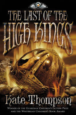 The Last of the High Kings (New Policeman #2)