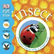 Insects (DK Eye Know)
