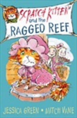 Scratch Kitten and the Ragged Reef (#3)