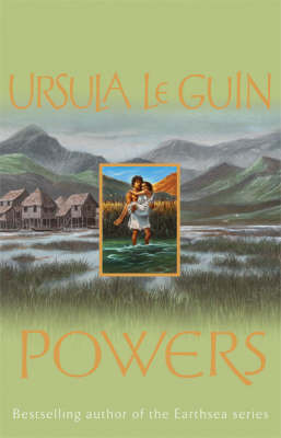 Powers (Chronicles of the Western Shore #3)