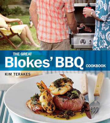 The Great Blokes BBQ Cookbook