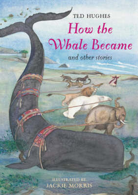 How the Whale Became and Other Stories