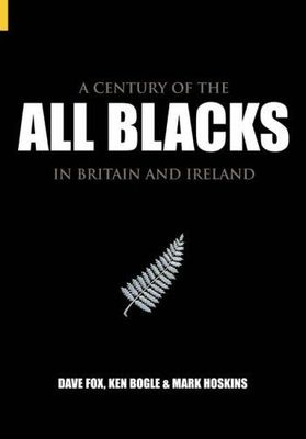 A Century of the All Blacks