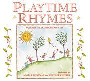 All our favourite rhymes Vol. 1&2 (Playtime Rhymes CD)