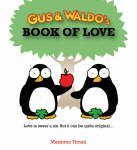 Gus and Waldo's Book of Love