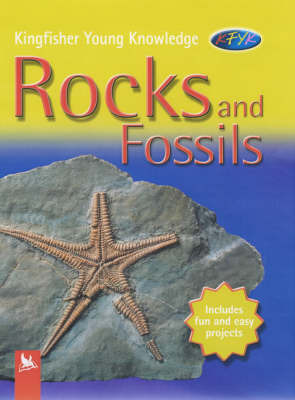 Rocks and Fossils HB