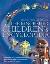 Kingfisher Children's Encyclopedia (2007)
