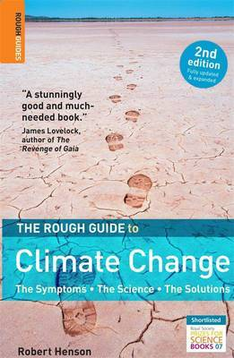 The Rough Guide to Climate Change (2nd Edition)