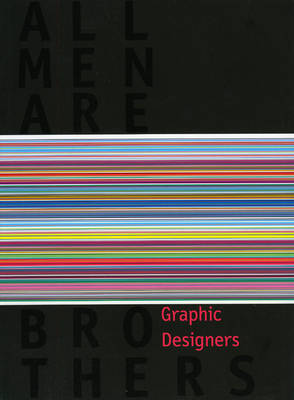 All Men are Brothers - Graphic Designers