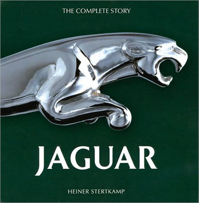 Jaguar - the Complete Story