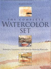 The Complete Watercolor Set
