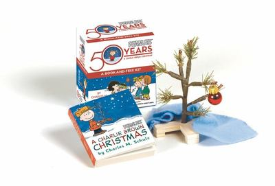 A Charlie Brown Christmas Kit