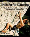 Training for Climbing - out of print
