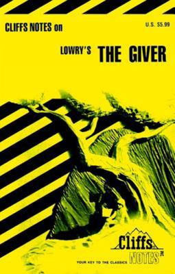 Cliffsnotes on The Giver