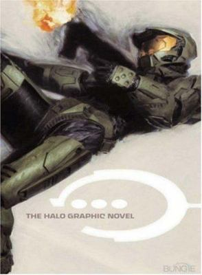 Halo: Graphic Novel