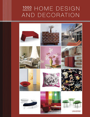 1000 Ideas for Home Design & Decoration