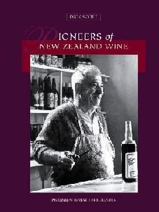 Pioneers of New Zealand Wine