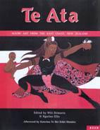 Te Ata: Maori Art from the East Coast, New Zealand