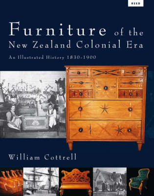 Furniture of the NZ Colonial Era (Limited Edition)