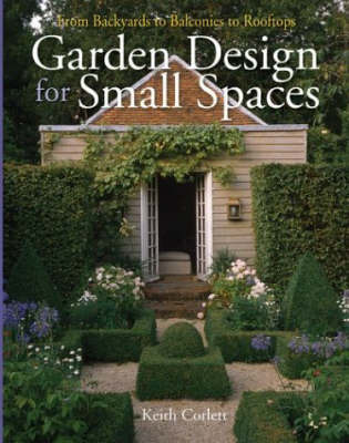 Garden Design for Small Spaces