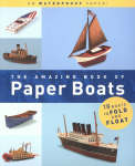 The Amazing Book of Paper Boats