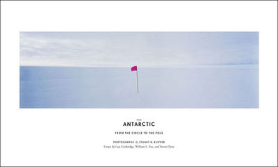 The Antarctic: From the Circle to the Pole