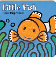 Little Fish (Finger Puppet)
