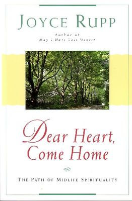 Dear Heart Come Home