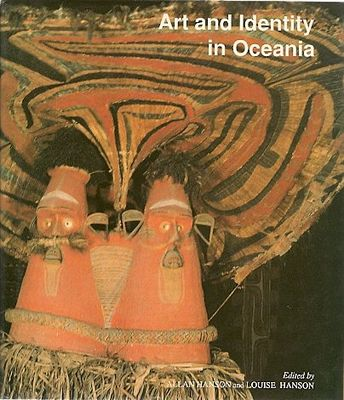 Art and Identity in Oceania
