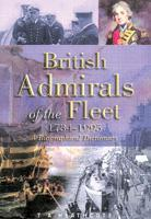 British Admirals of the Fleet