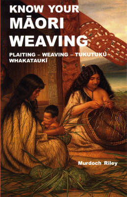 Know Your Maori Weaving