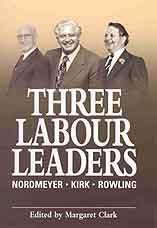 Three Labour Leaders