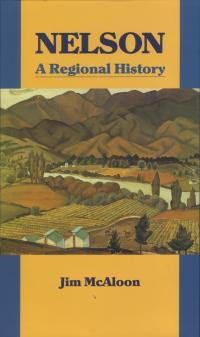 Nelson: A Regional History