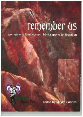 Remember Us: Women Who Love Women from Sappho to Liberation