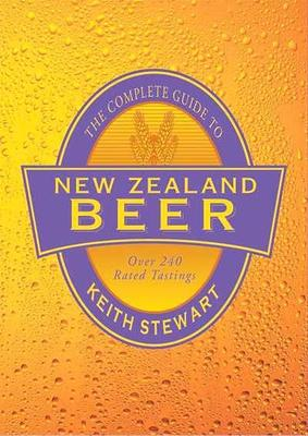 The Complete Guide to New Zealand Beer