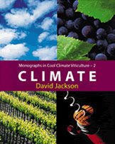 Monographs in Cool Climate Viticulture Climate Vol 2