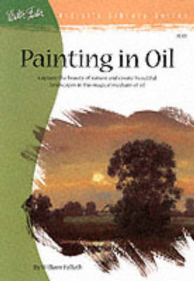 Painting in Oil