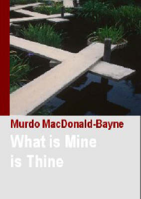 What Is Mine is Thine