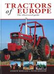 Tractors of Europe: The Illustrated Guide