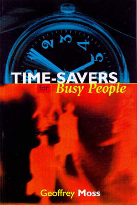 Time-Savers for Busy People