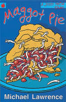 Maggot Pie (Jiggy McCue #4)  - O/P Old ISBN