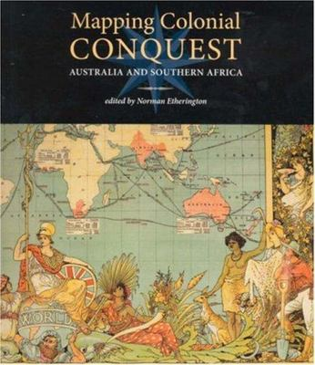 Mapping Colonial Conquest