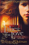 Lilies for Love Janna Mysteries 3